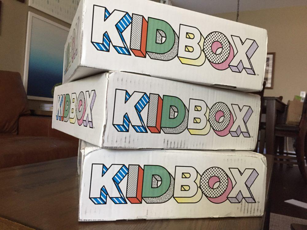 KidBox 2017