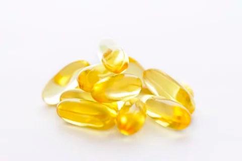 Where Does the Vitamin E in GLX3 Come From?