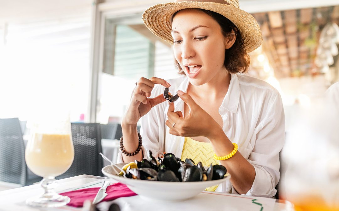 Are mussels vegan? The answer may not be as clear as you think