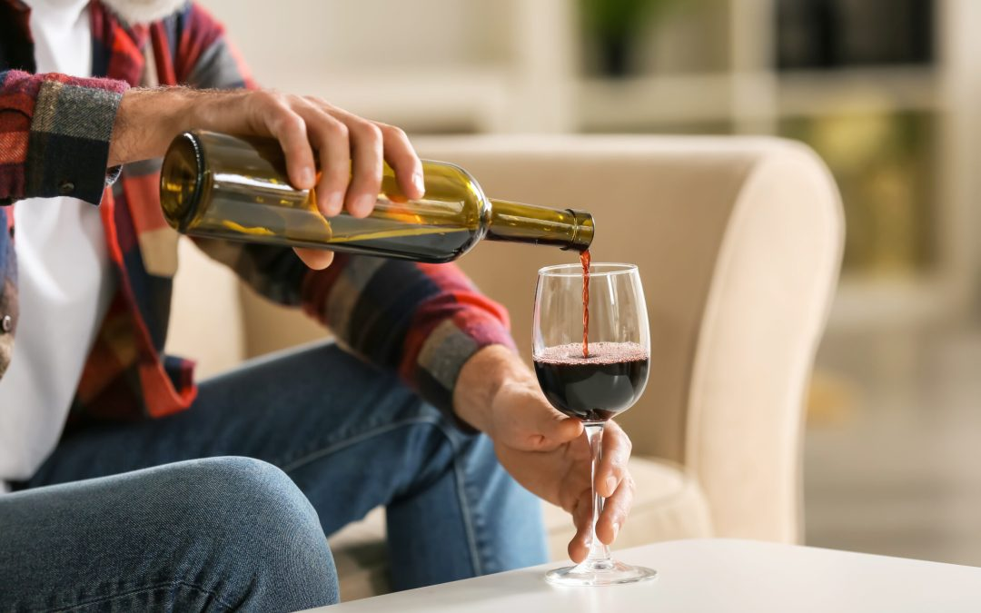 Does Wine Reduce Inflammation?