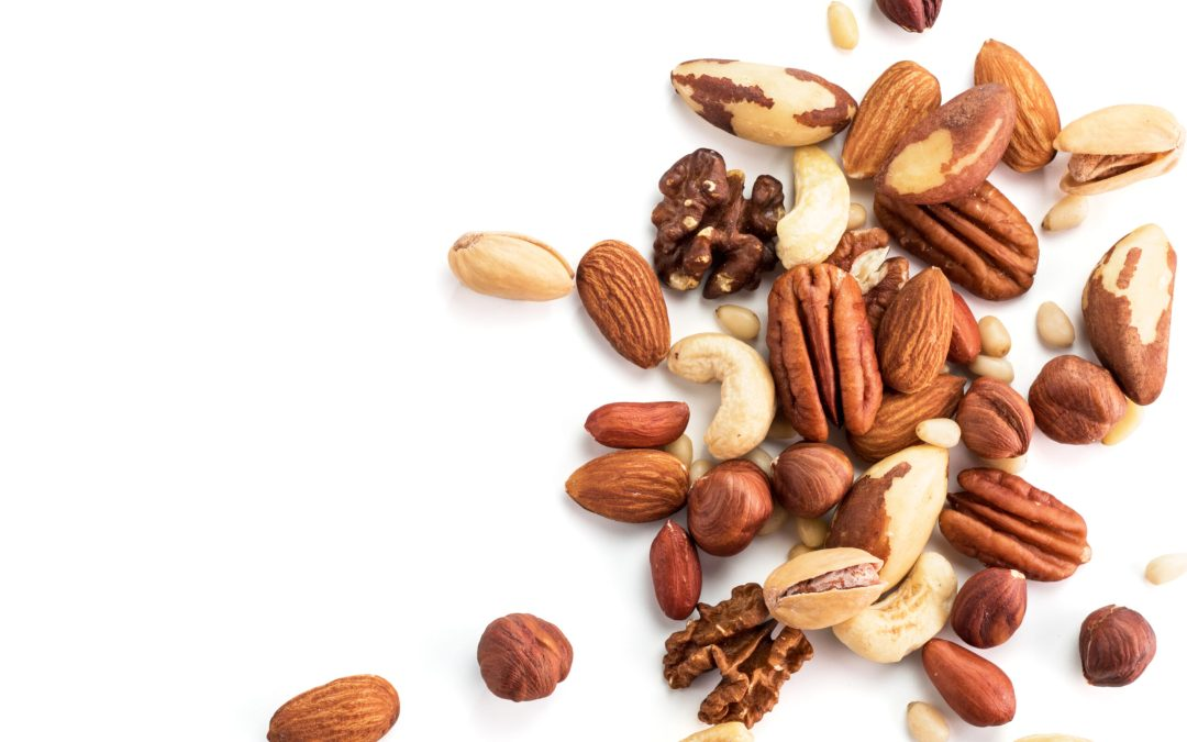 The truth about nuts and arthritis: everything you need to know