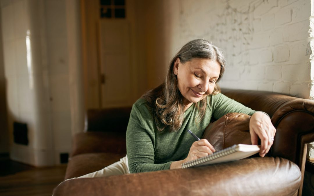 How to use a journal to track your progress in combating arthritis