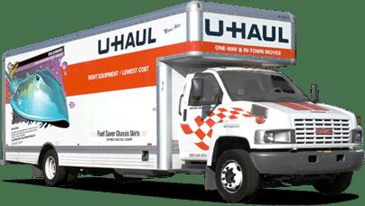 U Haul Moving Truck >> Uhaul Truck Glynnis Cox Real Estate Expert In Las Vegas