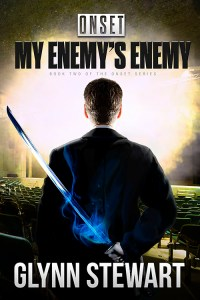 ONSET: My Enemy's Enemy Out Now
