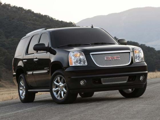 GMC Yukon Parts   OEM Replacement Parts and Accessories   Genuine GM     The GMC Yukon is a decendent of the GMC Jimmy and manufactured on the GMT  Platform  Much like the Chevy Tahoe  the GMC Yukon is a full size SUV first