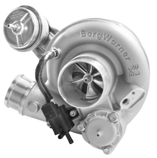 EFR 7163 turbo