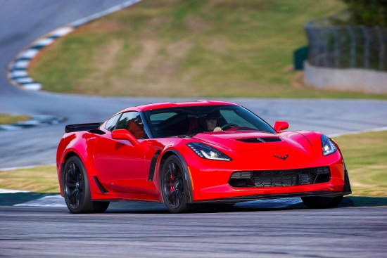 Lead image: Courtesy of General Motors.