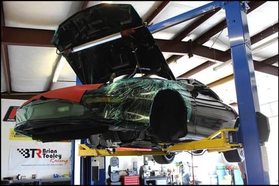 1997-chevy-camaro-lt1-engine-transmission-pull