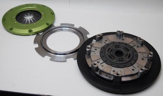Twin Disc 1st Pressure Plate