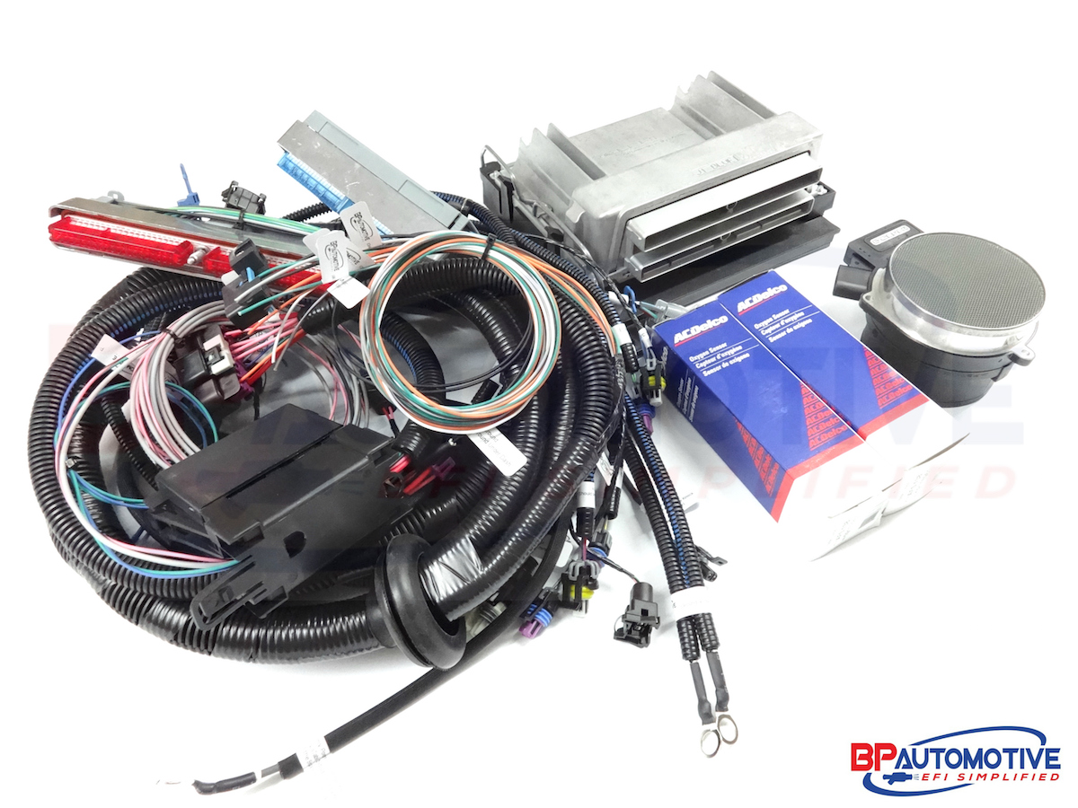 gm efi magazine rh gm efi com Ford Wiring Harness Kits Wiring Harness Terminals and Connectors