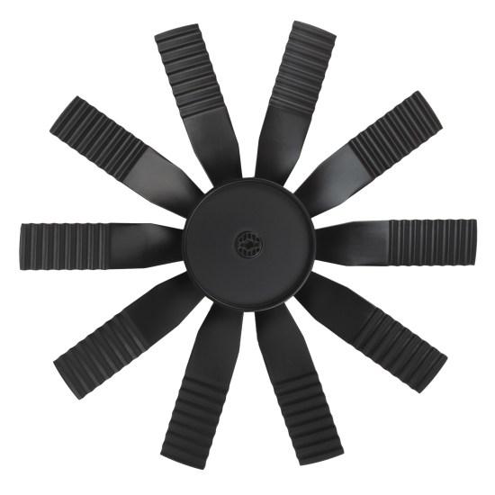 All-New Flex-Wave Electric Fan from Flex-A-Lite Detail 1