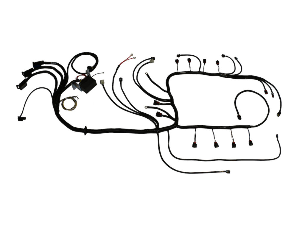 Psi Conversion Announces Gen V Lt1 Standalone Wiring