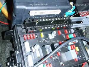 2002 Chevrolet Cavalier Wiring Diagram  wiring online