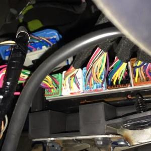Reverse light wire 2011 Sierra  Audio, Electronics, OnStar, MyLink, Intellilink & SiriusXM  GM