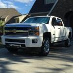 2015 2500 Hd Leveling Kit Tire Size 2015 2019 Silverado Sierra Hd Mods Gm Trucks Com
