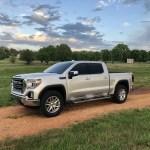 35s Fit On Leveled Sierra Kinda 2019 2020 Silverado Sierra Mods Gm Trucks Com