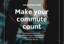 MIT Boston Commute Advanced Study