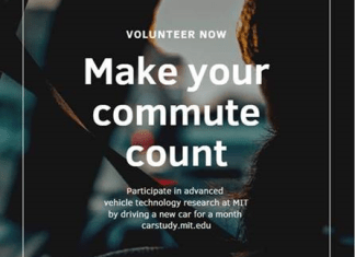 MIT Boston Commute Advanced Study