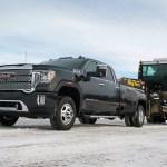 2021 Gmc Sierra Hd What S New Changed Discontinued Gm Trucks Com