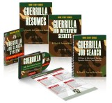 Guerrilla Job Search Home Study Course