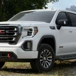 2021 Gmc Sierra 1500 Sle Elevation Slt Denali At4