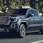 Model Details 2021 Gmc Sierra Denali 1500 Luxury Truck