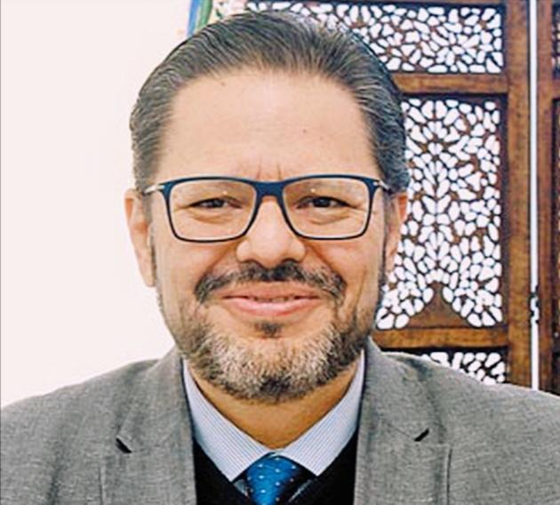Humberto Nicolini