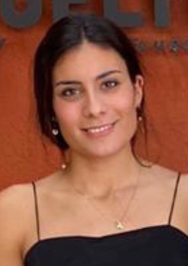 Ximena Ávalos Estrada