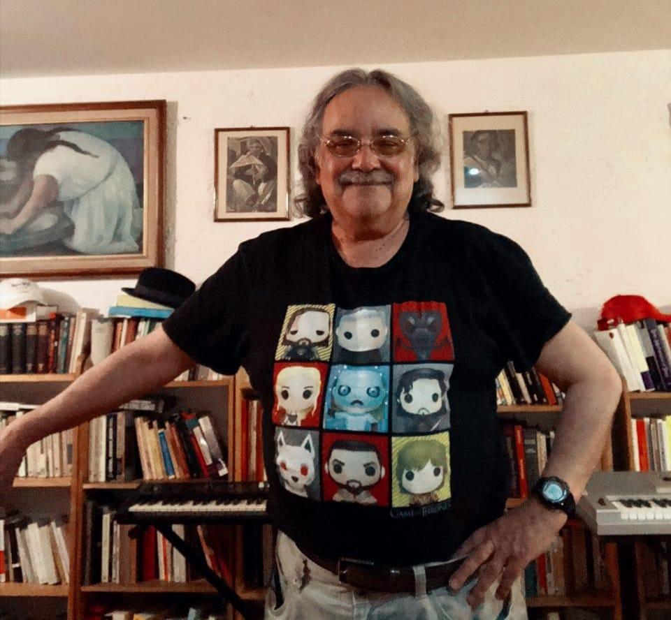 Rafael Salin-Pascual