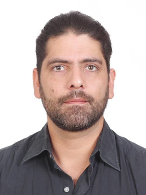 Saúl Aguilar Amézquta