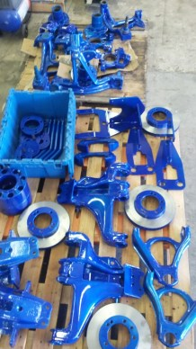 Morin powder coating 19