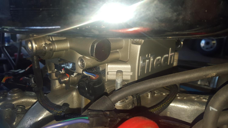 FiTech 10