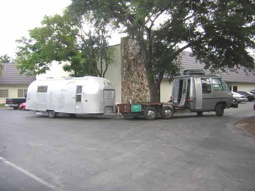 Flat-bed-n-trailer