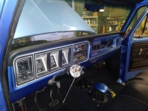 Bruce truck 10