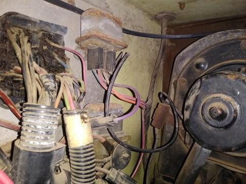 AC blower motor replace 19
