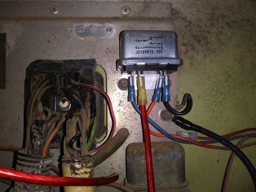 AC blower motor replace 7