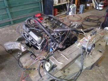 Eidson motor 8