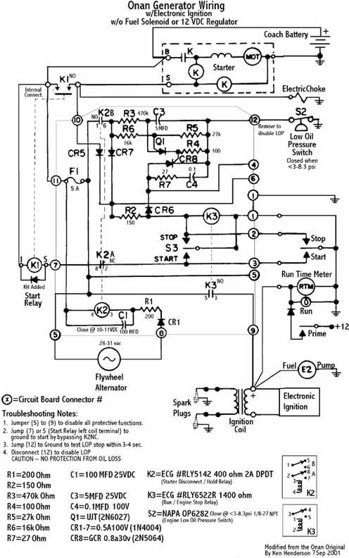 wiring diagram for onan generator the wiring diagram 6500 onan generator wiring diagram diagrams wiring diagrams wiring diagram