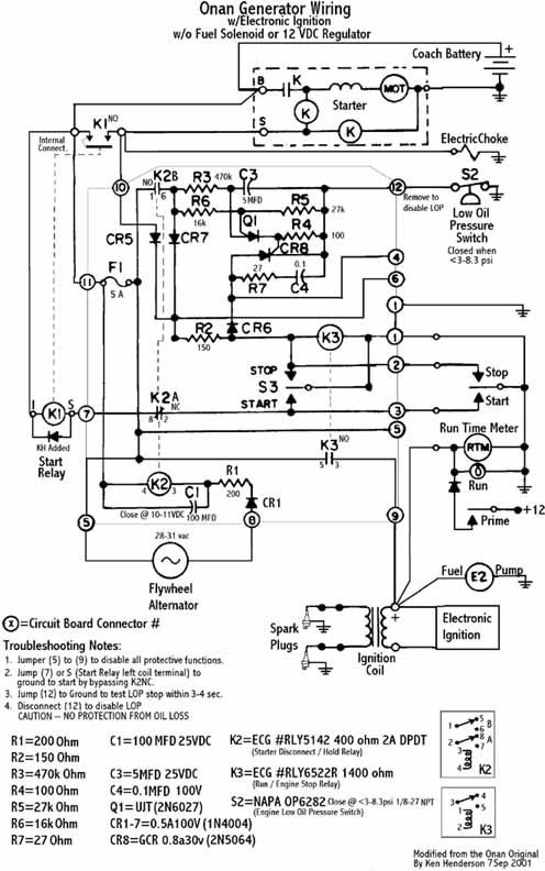 wiring diagram for generac np52g  u2013 readingrat net