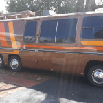 1974 Gmc 26ft Motorhome For Sale By Owner In Medford Or