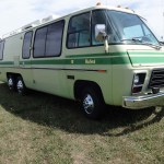 1976 Gmc Palm Beach 26ft Motorhome For Sale In Las Vegas Nevada