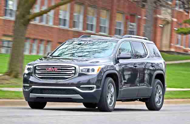 2019 GMC Acadia Review and Towing, 2019 gmc acadia denali, 2019 gmc acadia reviews, 2019 gmc acadia sle-2, 2019 gmc acadia price, 2019 gmc acadia interior, 2019 gmc acadia denali review,