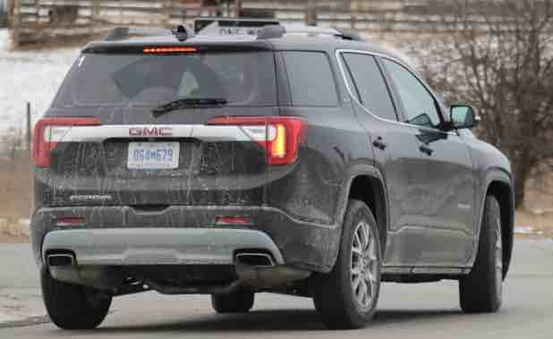 2020 GMC Acadia Spy Photo, 2020 gmc acadia price, 2020 gmc acadia interior, 2020 gmc acadia dimensions, 2020 gmc acadia specs, 2020 gmc acadia colors, 2020 gmc acadia at4 price,
