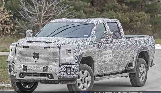 2020 GMC Sierra 2500 HD Spy Shots, 2020 gmc sierra 2500hd, 2020 gmc sierra 2500hd denali, 2020 gmc sierra 2500hd at4, 2020 gmc sierra 2500hd crew cab, 2020 gmc sierra 2500hd for sale, 2020 gmc sierra 2500hd release date,