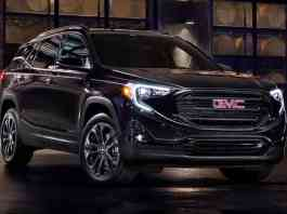 2021 GMC Terrain, 2022 gmc terrain changes, 2022 gmc canyon all terrain, 2022 gmc terrain slt, when will the 2022 gmc terrain be available, 2022 gmc terrain interior, 2022 gmc terrain release date, 2022 gmc terrain exterior colors,