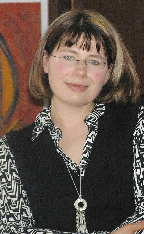 Sonja Liebsch