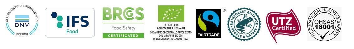 certificazioni oliviero