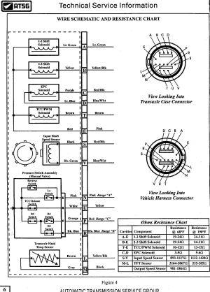 inputturbine speed sensor  GM Forum  Buick, Cadillac, Olds, GMC & Pontiac chat