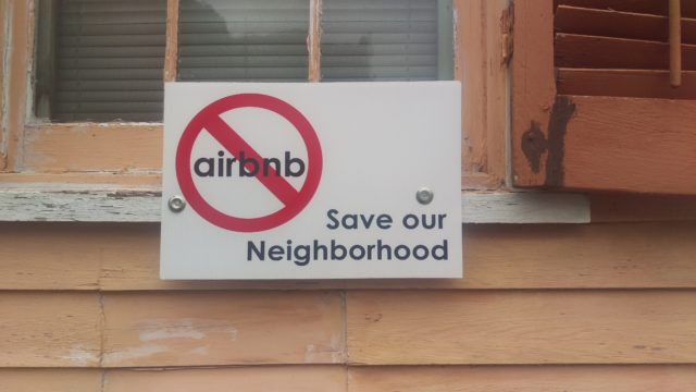 Is this the end of the AirBnB takeover of housing in Manchester?