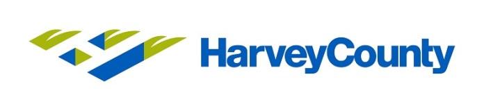 Harvey County logo